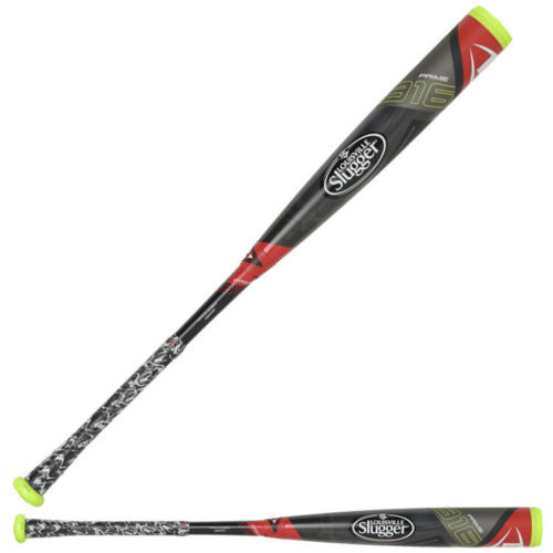 2016 Louisville Slugger 916 Prime BBCOR Adult Baseball Bat -3