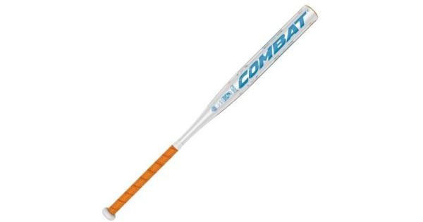2016 Combat MAXUM One-Piece Fastpitch Softball Bat