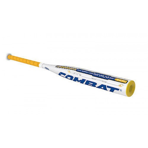 2016 Combat Maxum Senior League Baseball Bat (-5)