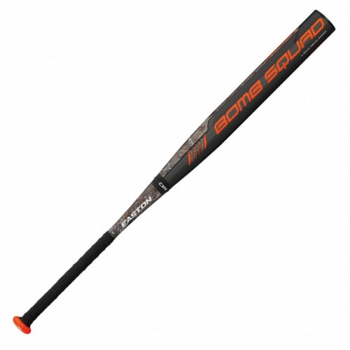 2016 Easton Bomb Squad Loaded ASA/USSSA Slowpitch Softball Bat