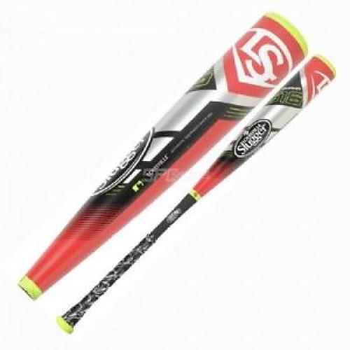 2016 Louisville Slugger 516 Omaha BBCOR Adult Baseball Bat -3