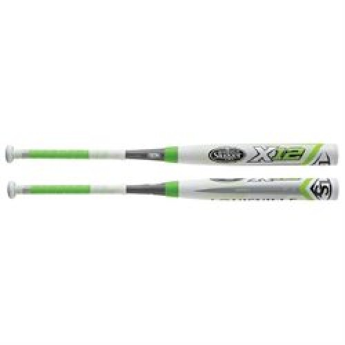 2016 Louisville Slugger X12 Fastpitch Softball Bat -12