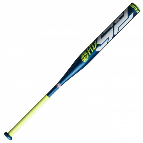 2016 Worth Resmondo HD52 ASA Slowpitch Softball Bat