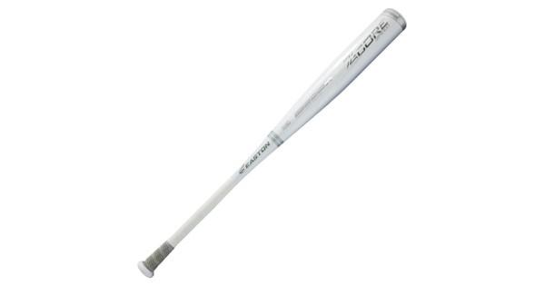 Rolled 2017 Easton Z Core Whiteout Bbcor Baseball Bat