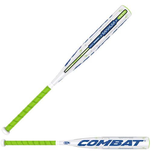 2016 Combat Maxum -12 Senior League Baseball Bat MAXSL112