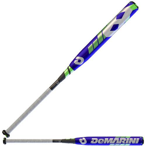 2016 DeMarini CF8 Insane -10 Fastpitch Softball Bat