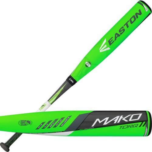 2016 Easton Mako Torq 2 3 4 Big Barrel Drop 10 Baseball Bat