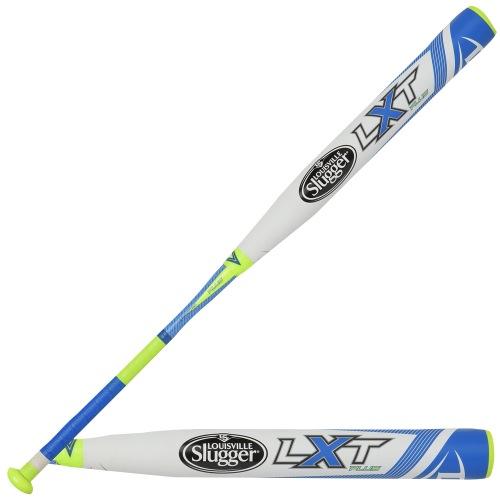 2016 LXT Plus (-11) Fastpitch Softball Bat by Louisville Slugger