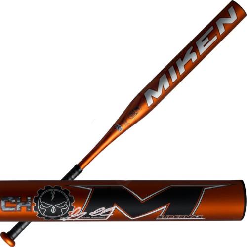 2016 Miken Izzy Psycho Supermax USSSA Slowpitch Softball Bat SYKOMU
