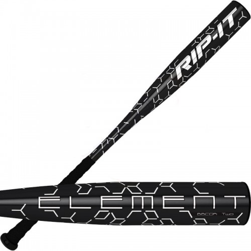 2016 Rip-It Element Two BBCOR Adult Baseball Bat