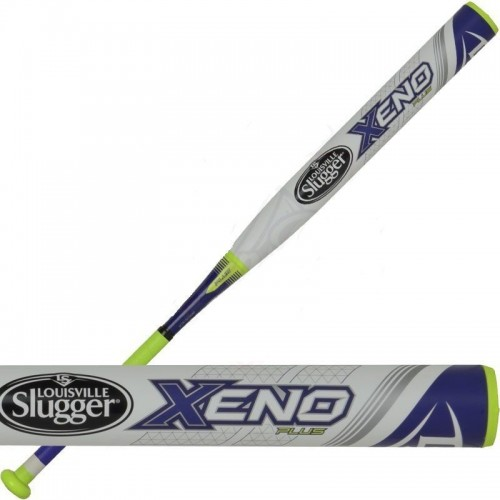 2016 Louisville Slugger Xeno Plus FPXN160 Drop -11 Hot Fastpitch Bat