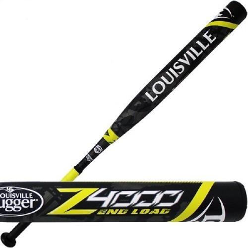 2016 Louisville Slugger Z4000 ASA Endload Softball Bat