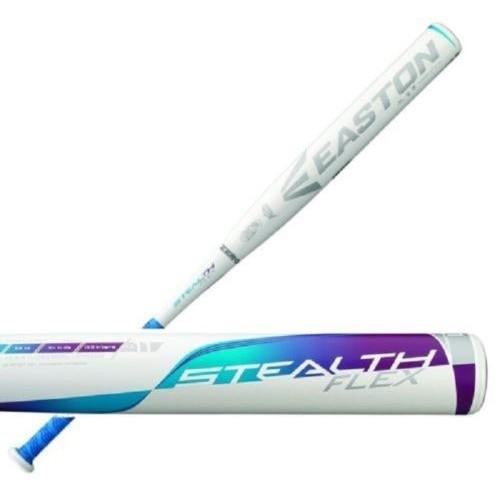 2017 Easton Stealth Flex -11 Fastpitch Softball Bat