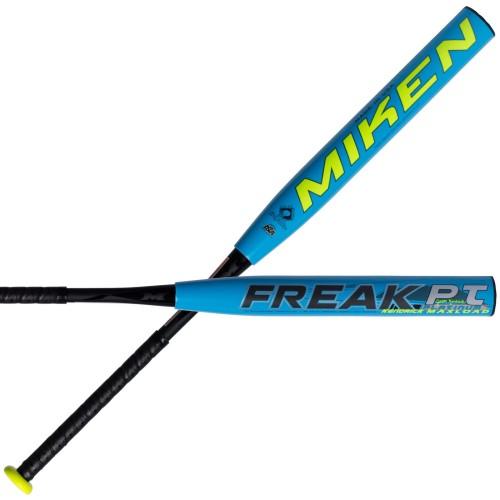 2017 Miken Freak Platinum Kendrick Maxload SSUSA Softball Bat