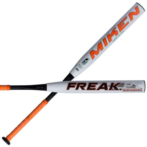 2017 Miken Freak Balanced USSSA Platinum Softball Bat