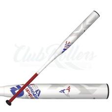 2017 Demarini Flipper USA ASA Slowpitch Softball Bat