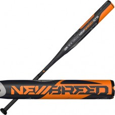 2017 Demarini Newbreed End Load GTS Slowpitch Softball Bat