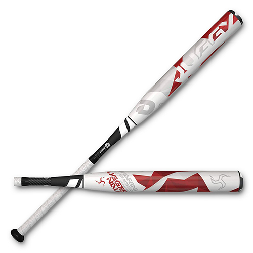2017 DeMarini Juggy OVL Judgement ASA Softball bat