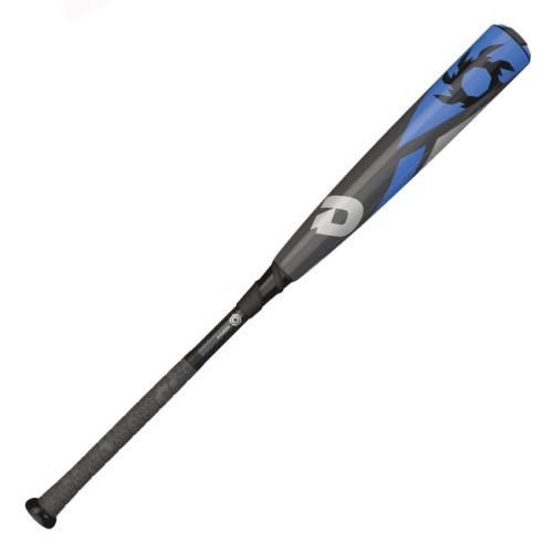 2017 Demarini Voodoo -10 2 3/4 Senior League Baseball Bat