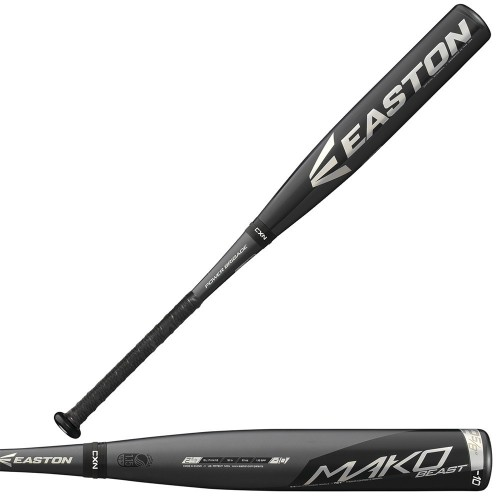 2017 Easton Mako Beast -10 2 3/4 Senior Baseball Bat
