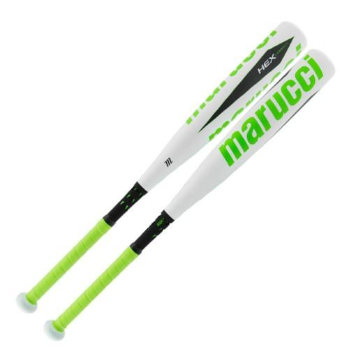 2017 Marucci Hex Connect -10 2 3/4 Senior Baseball Bat