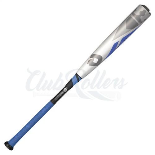 2017 Demarini CF Zen -10 Senior League Baseball Bat
