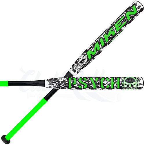 2017 Miken PSYCHO Supermax Slow Pitch USSSA