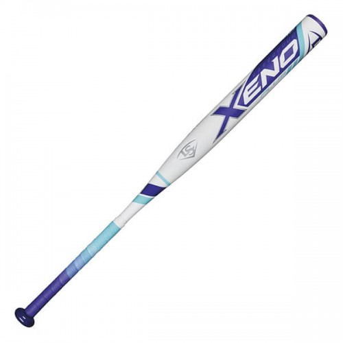 2017 Xeno Plus Louisville Slugger Drop -9 Fastpitch Softball Bat