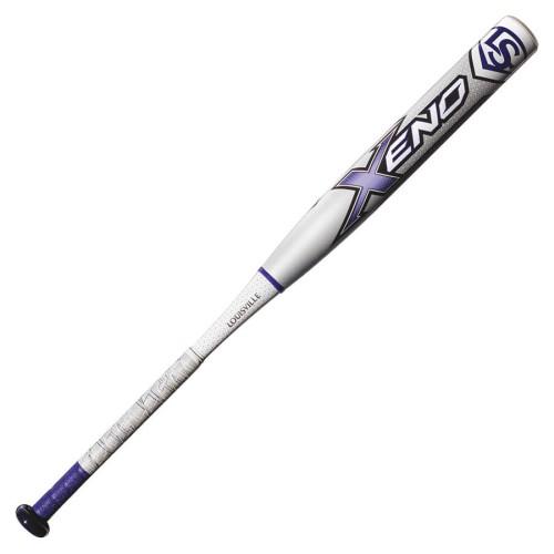 2018 Louisville Slugger Xeno -10 X18 Fastpitch Bat