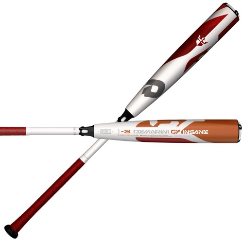 2018 Demarini CF Insane BBCOR Baseball Bat