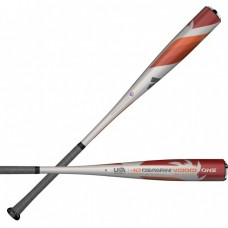 2018 Demarini Voodoo One Alloy USA Baseball Bat