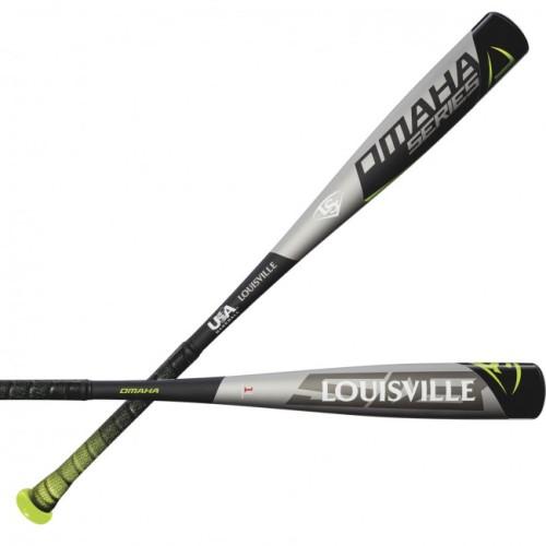 2018 Louisville Slugger Omaha 518 -10 USA Bat