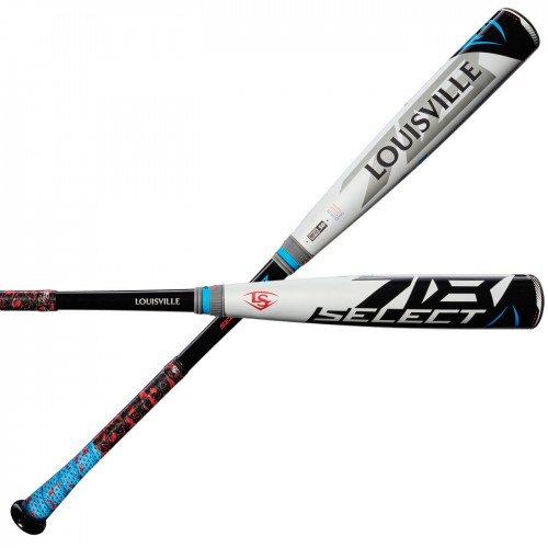 2018 Louisville Slugger Select 718 -3 BBCOR Baseball Bat