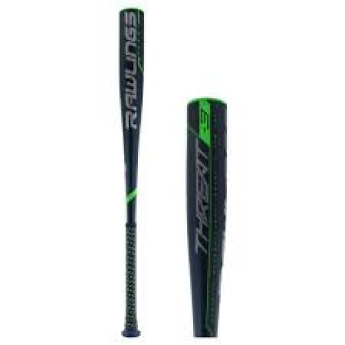 2019 Rawlings Threat BBCOR Baseball Bat US9T12