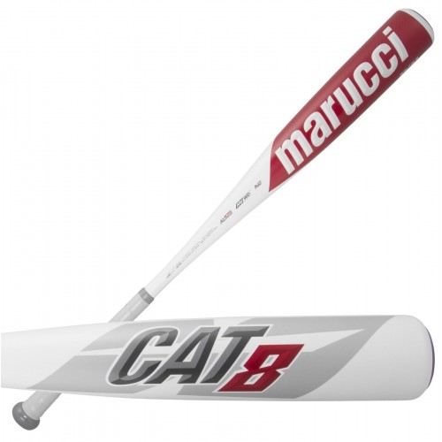 2019 Marucci CAT 8 -8 Youth USSSA Baseball Bat