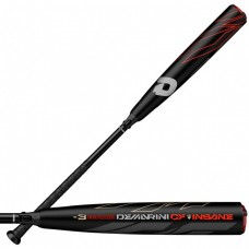 2019 Demarini CF Insane Endloaded BBCOR Bat
