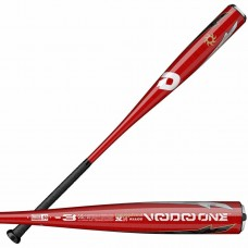 2019 Demarini Voodoo One Balanced -3 BBCOR