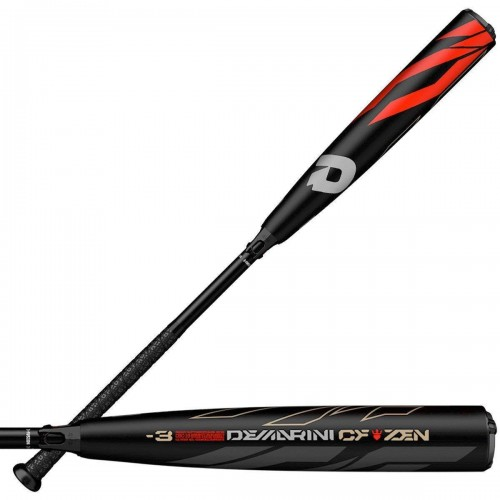 2019 Demarini CF Zen Balance BBCOR Baseball Bat