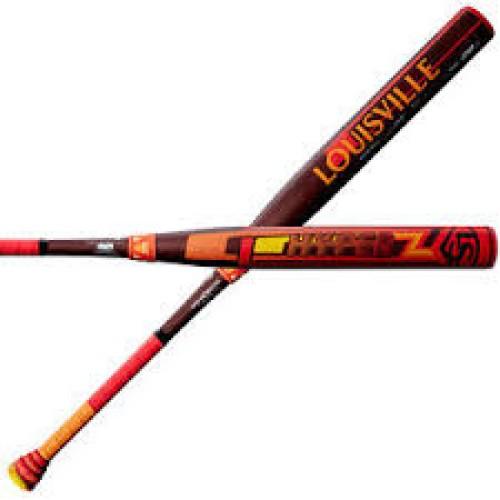 2019 Louisville Slugger Hyper Z Senior SSUSA Slowpitch Softball Bat  WTLHZS19E