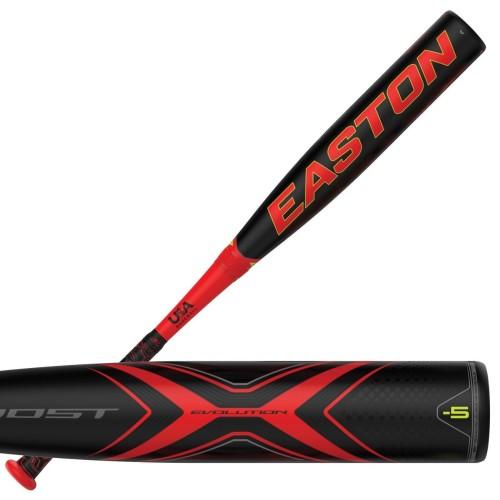 2019 Easton Ghost X Evolution -5 USA Baseball Bat
