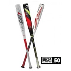 2019 BBCOR Rolled Baseball Bats