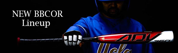 2019 Easton BBCOR Lineup