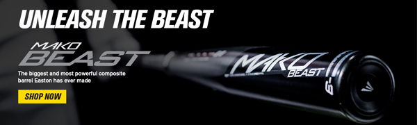 2017 Easton Mako Beast Lineup