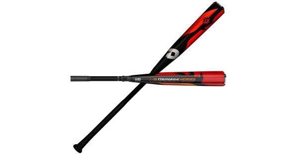 Heat Rolled 2018 Demarini Voodoo Balanced Bbcor Baseball Bat