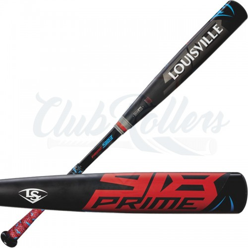 2018 Louisville Slugger Prime 918 BBCOR Baseball Bat