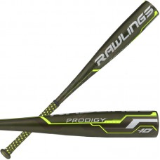 2018 Rawlings Prodigy Senior Big Barrel 2 3/4 Baseball Bat